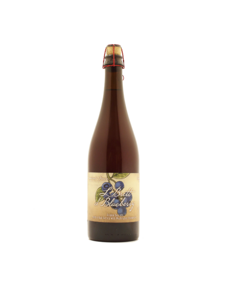 L'Brett d'Blueberry 2016 BA Oak Crooked Stave
