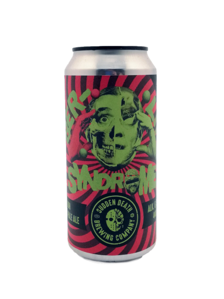 Berlin Syndrom Sudden Death Brewing Co.