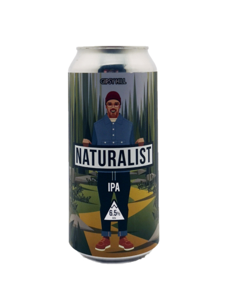 Naturalist The Gipsy Hill Brewing Co.