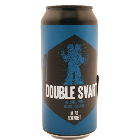 Double Svart Mead Scientist
