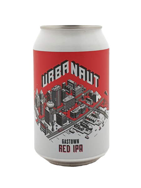 Gastown Urbanaut Brewing
