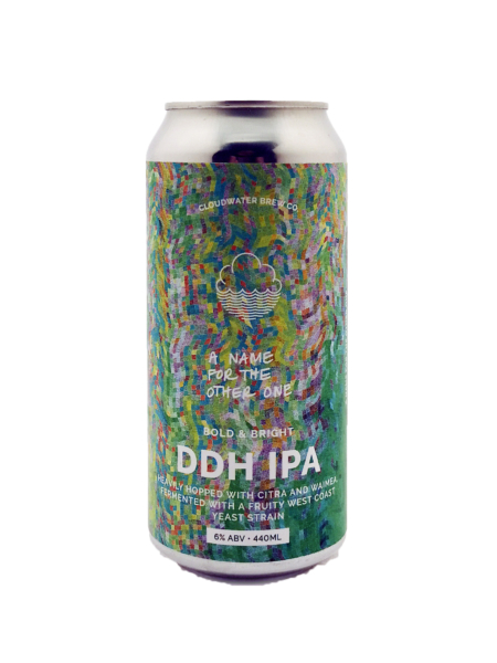 A Name For the Other One Cloudwater Brew Co.