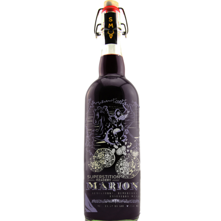 Marion Superstition Meadery