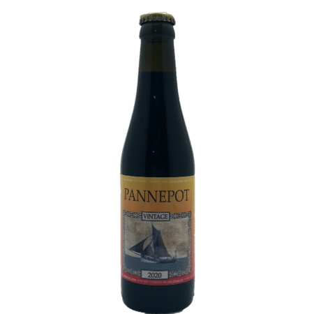 Pannepot - Old Fisherman's Ale (2020) De Struise Brouwers