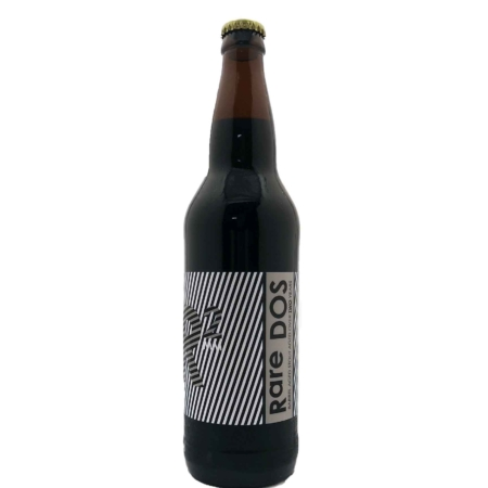 R2 Rare DOS (Aged Over Two Years) Cycle Brewing Company