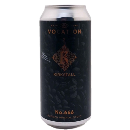 No.666 Vocation Brewery