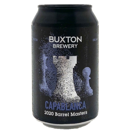 Capablanca Buxton Brewery