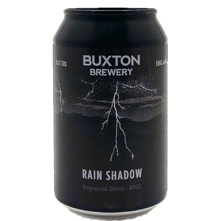 Rain Shadow 2021 Buxton Brewery