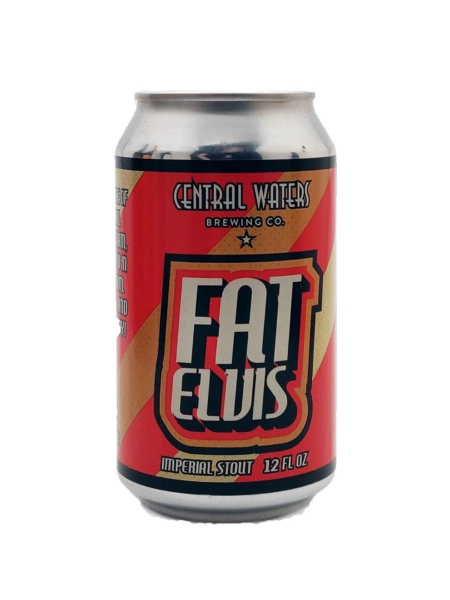 Fat Elvis Central Waters Brewing Company