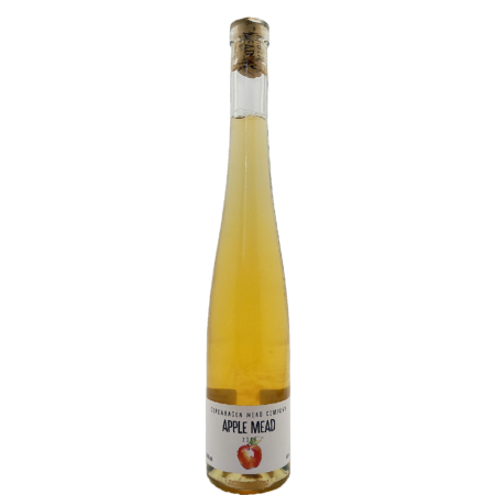Apple Mead 2019 Copenhagen Mead Company