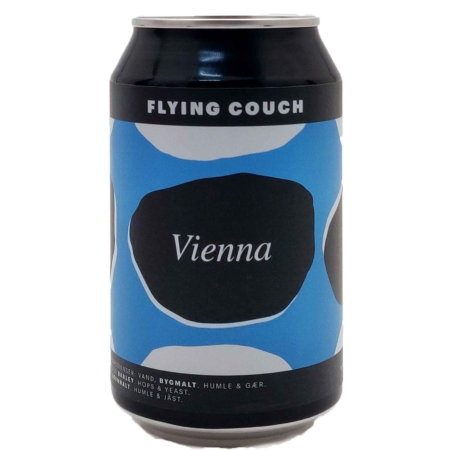 Vienna Flying Couch Brewing