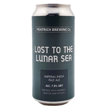 Lost to the Lunar Sea Pentrich Brewing Co.