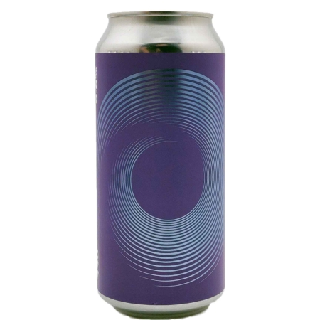 Charlie Doesn't Surf Oat Cream IPA Overtone Brewing Co