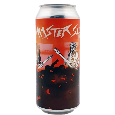 Master Shredder³ The Veil Brewing Co.