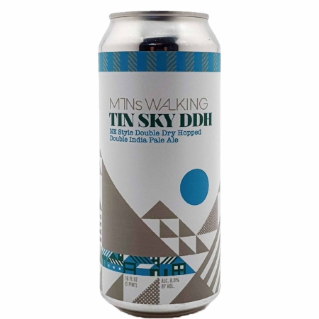 Tin Sky DDH Mountains Walking