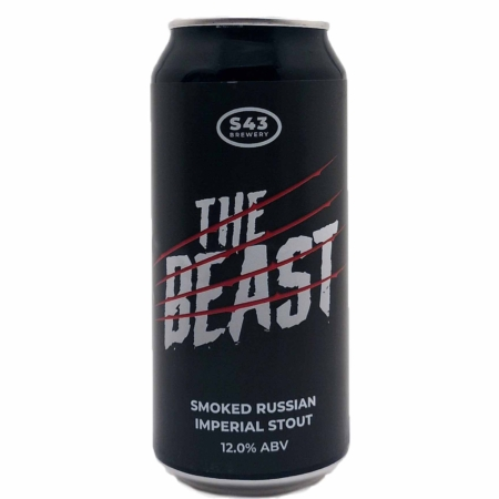 The Beast S43 Brewery