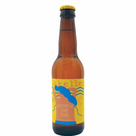 Drink'in The Sun (0.3%) Mikkeller