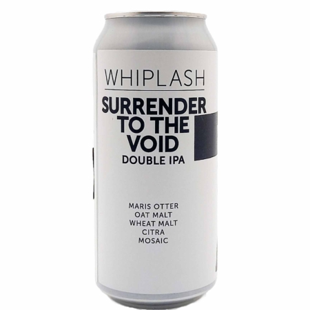 Surrender to the Void Whiplash