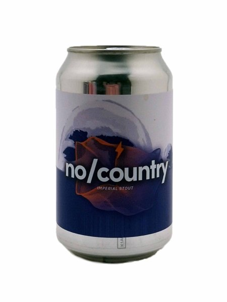NO/COUNTRY Garage Beer Co.