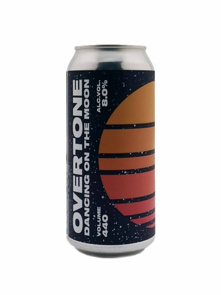 Dancing On the Moon Overtone Brewing Co