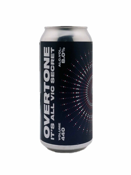 It's All Vic Secret Overtone Brewing Co