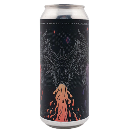 Twilight Hydra Mortalis Brewing Company