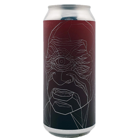 Cyclops | Marshmallow + Vanilla Mortalis Brewing Company