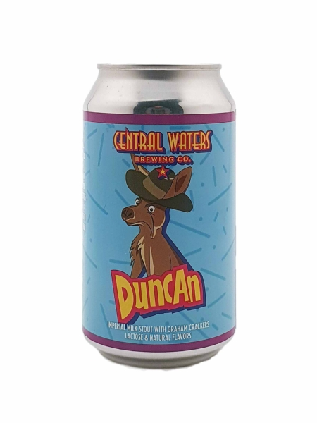 Duncan Central Waters Brewing Company