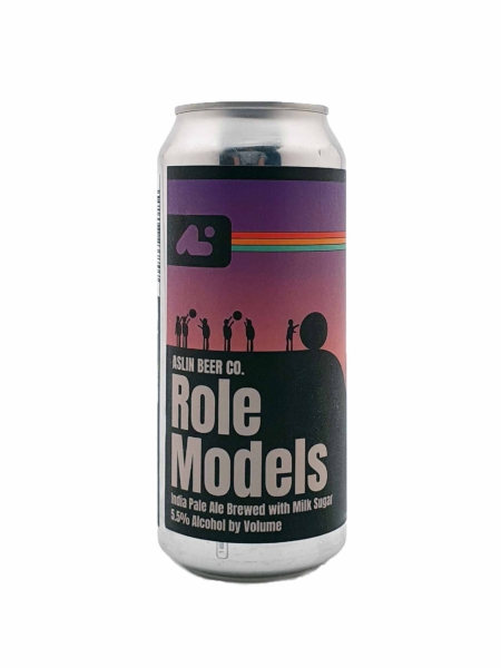 Role Models Aslin Beer Company