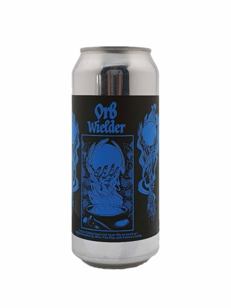 Orb Wielder Newgrass Brewing Co.