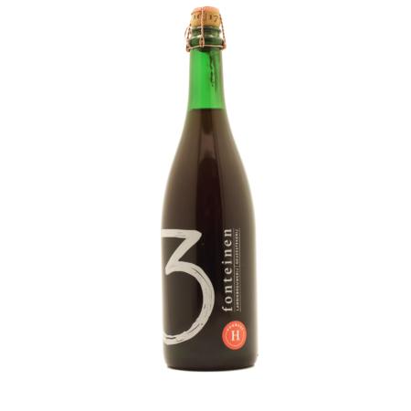 Hommage Sæson 2016/2017 blend #36 Brouwerij 3 Fonteinen
