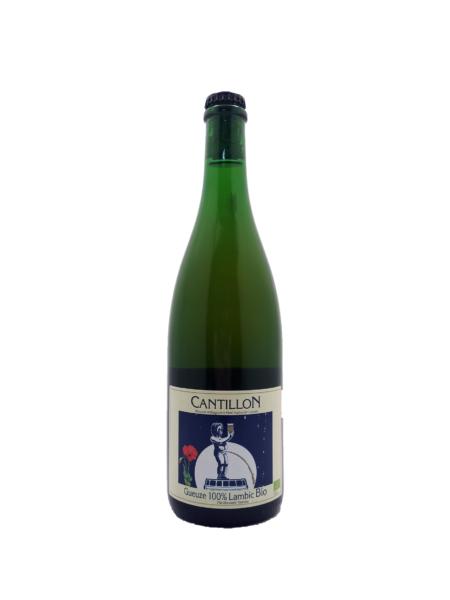 Gueuze 2018 750 ml Brasserie Cantillon
